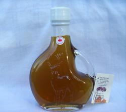 Maple Syrup - Deer Bottle