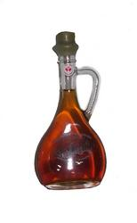 Maple Syrup - Glass Pitcher