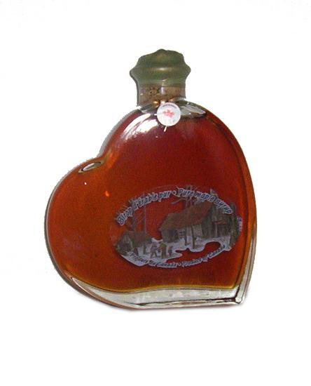 Maple Syrup- Passion