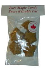 Maple Candy - 5 Leaf Bag