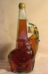 Maple Syrup - Elephant Glass Bottle