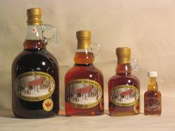 Maple Syrup - Jugs with Handles