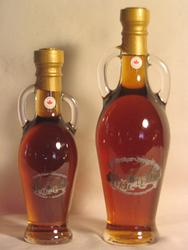 Maple Syrup - Two-Handled Bottle