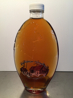 Maple Syrup - Tarquina Bottle
